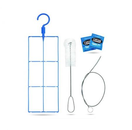 Cleaning Kit (incl 2 Cleaning Tablets)