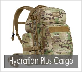 Hydration Plus Cargo