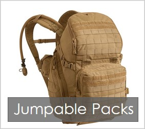 Jumpable Packs