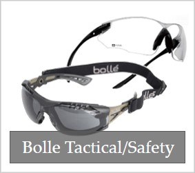 Bolle Tactical/Safety